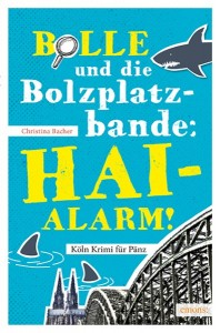 Titel-Cover Bolle_eBook_Haialarm