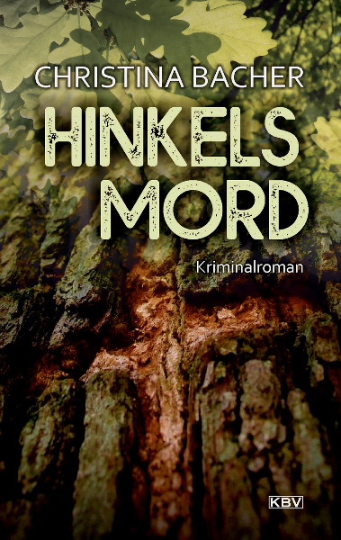 Buch-Cover: Hinkels Mord