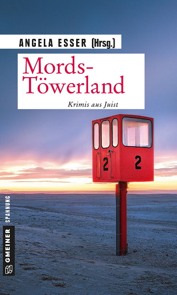 Buch-Cover: Mords-Töwerland